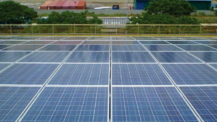 singapore-solar
