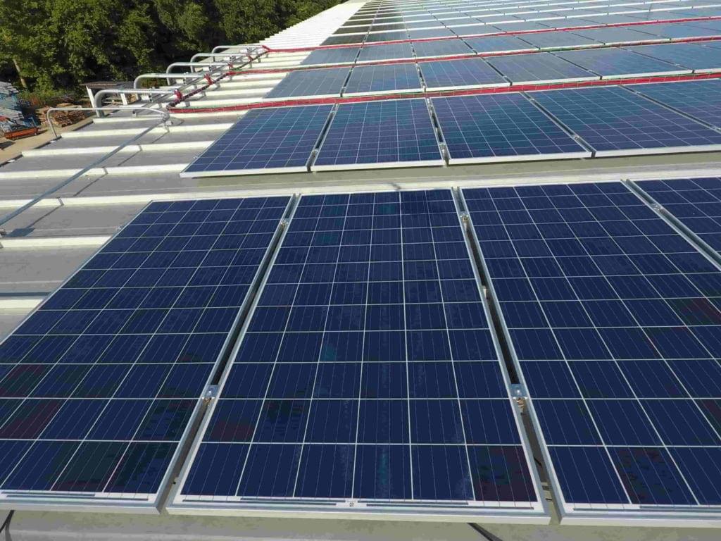 S-5-T-Mini-clamps-McElroy-Solar-Project-Clinton-Illinois