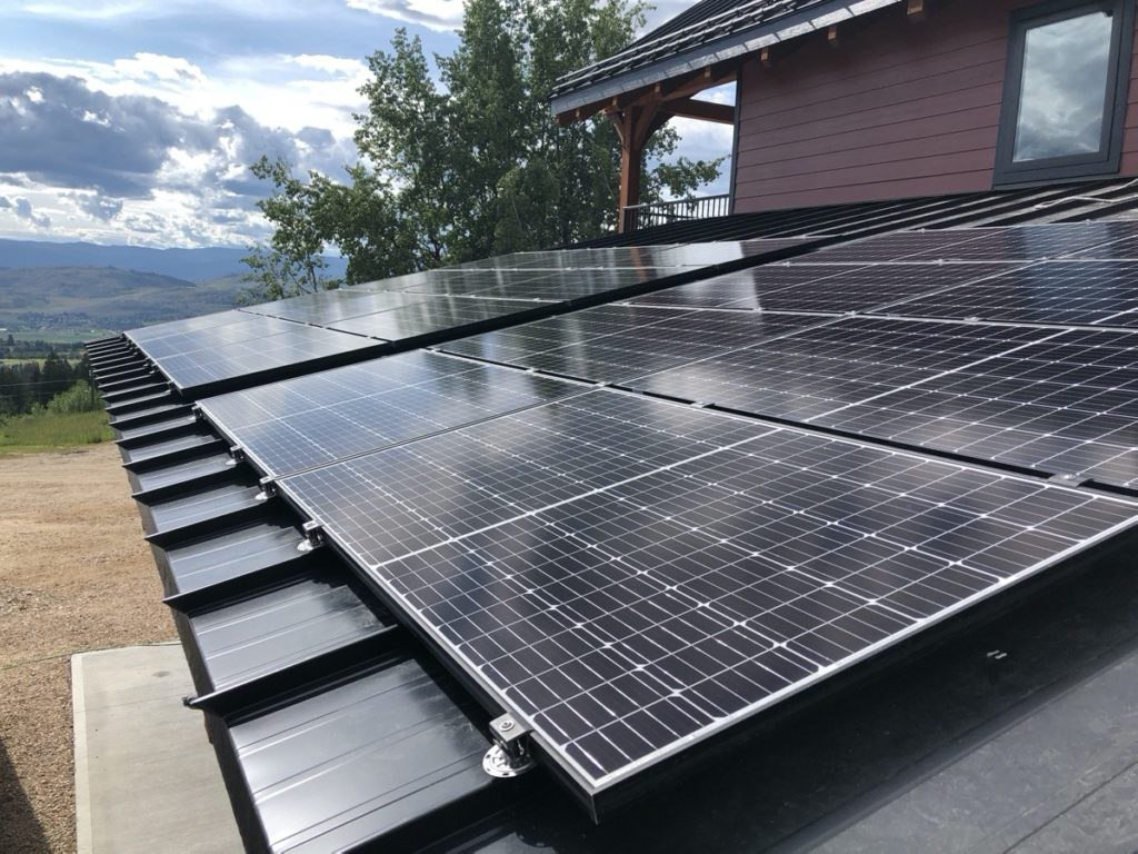 rail-less-solar-mounting-metal-roof