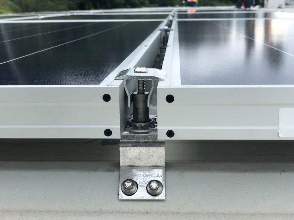 S-5! PVKIT2.0 solar PV