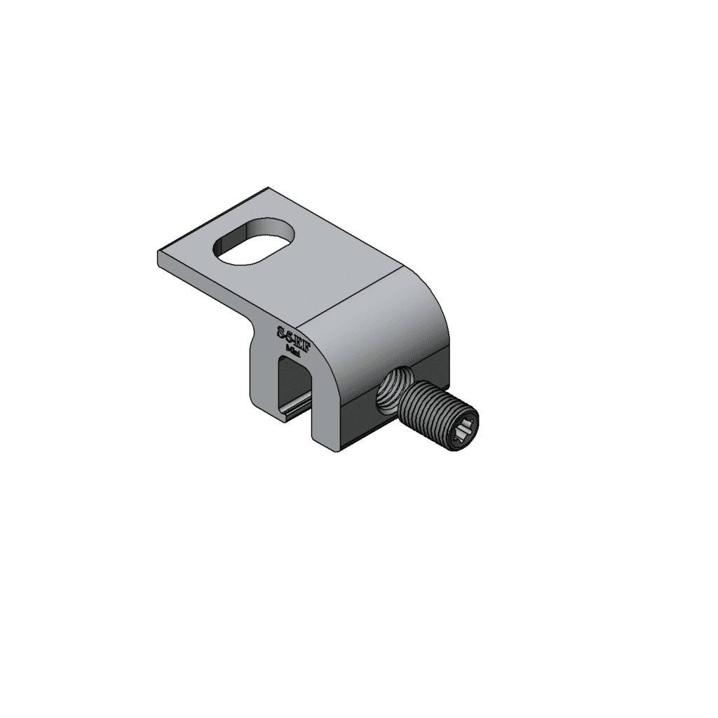 S-5-EF Mini Clamp | S-5! Metal Roofing