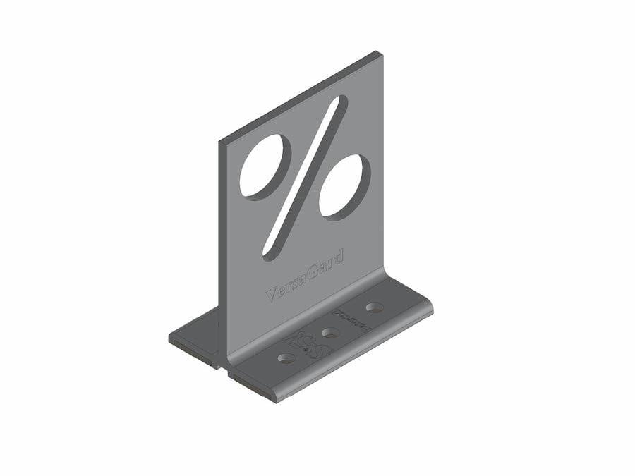 versagard metal roof bracket