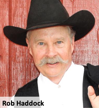 S-5! Rob Haddock CEO Founder