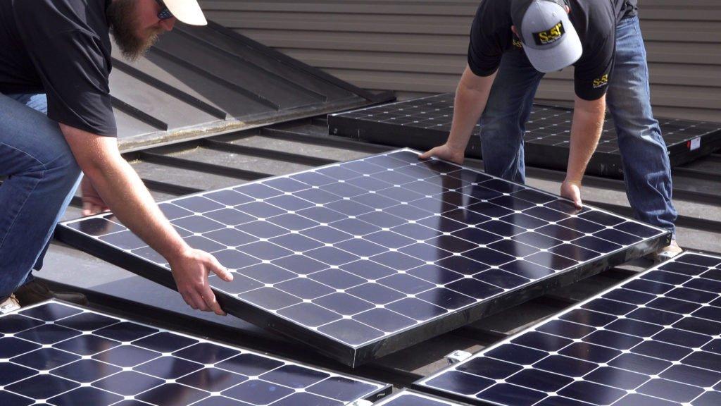 solar-install-pvkit-metal-roof